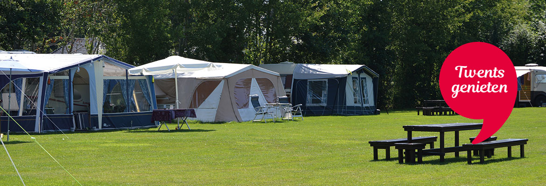 Camping Bek'n Schop